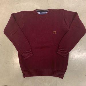 Vtg Tommy Hilfiger Sweatshirt Small